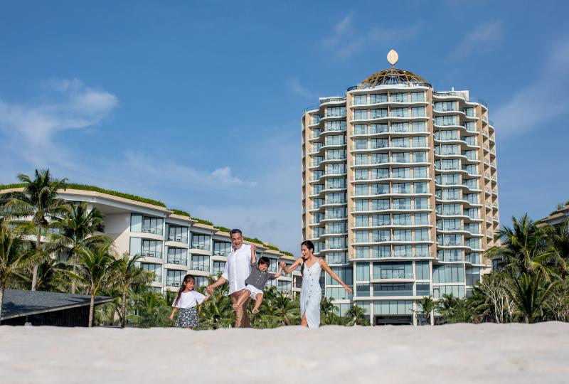 InterContinental Phu Quoc Long Beach Resort 2