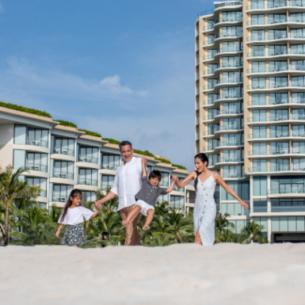 Trải nghiệm du xuân tuyệt vời tại đảo Ngọc Phú Quốc với nhiều hoạt động hấp dẫn dành cho cả gia đình