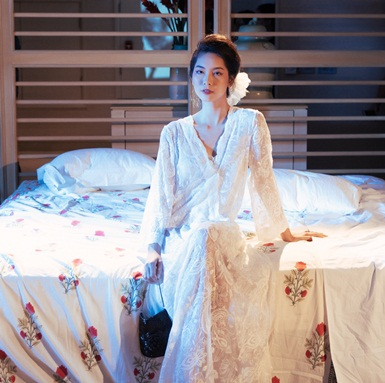 Lam Intimacy: Thiên đàng của tự do