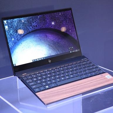 """HP Việt Nam ra mắt loạt laptop mới, nổi bật là """"siêu"""" laptop dành cho game thủ với mức giá gần 80 triệu đồng"""