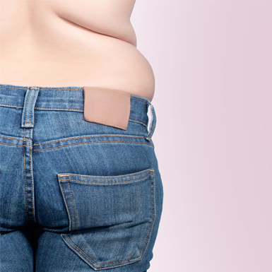 Tình trạng béo phì cũng là nguyên nhân gây biến đổi khí hậu