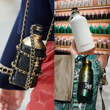 """Chanel ra mắt bình thủy 130 triệu đồng, dẫn đầu xu hướng bình thủy """"hàng hiệu"""""""