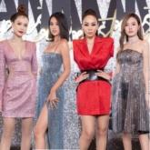 """""""Điểm danh"""" 4 cô dâu đình đám lên xe hoa trong trang phục cưới từ NTK Chung Thanh Phong trong năm qua"""
