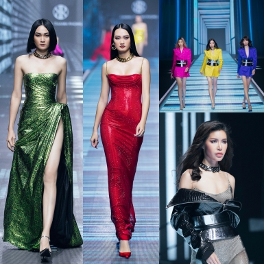 """NTK Chung Thanh Phong """"chốt"""" năm 2019 bằng bữa tiệc thời trang mãn nhãn"""