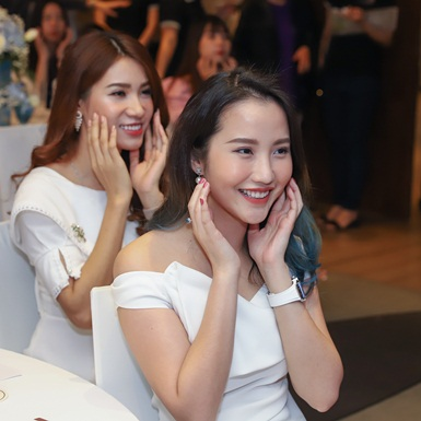 Bí quyết cho làn da đầy sức sống của beauty blogger Primmy Trương hóa ra lại đơn giản đến không ngờ