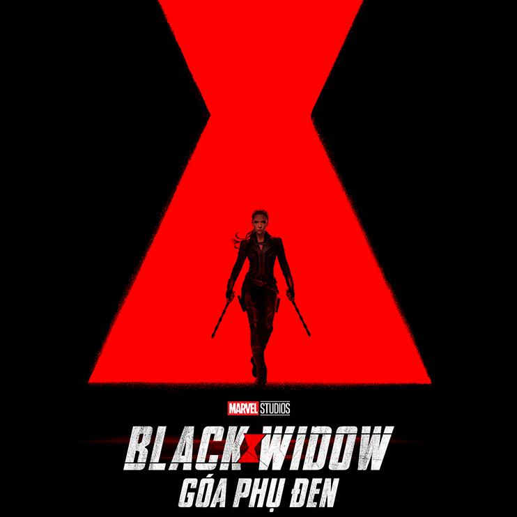 """Giai đoạn 4 của Marvel chính thức khởi động với trailer của """"Góa phụ đen"""""""