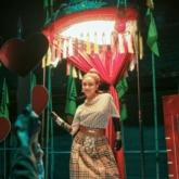 Hoàng Thùy Linh diện Dior, Burberry, mang giày Para Noise nhảy nhót tưng bừng trong MV mới