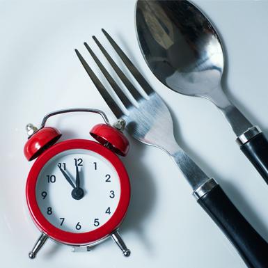 Nhịn ăn đều đặn có thể kích hoạt trao đổi chất, giúp ích cho sức khỏe