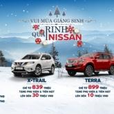 """Nissan Việt Nam hoàn thiện bộ sưu tập """"Nissan Navara A-Ivi"""" với phiên bản Nissan Navara VL & SL A-IVI"""