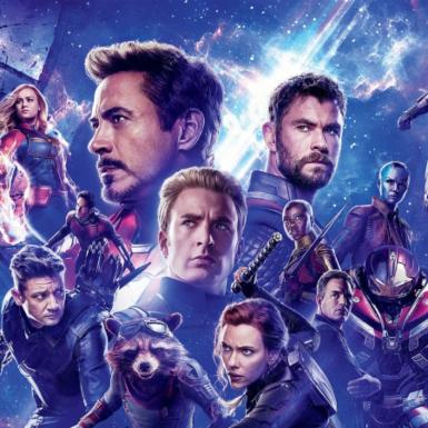 Những bộ phim điện ảnh đạt doanh thu cao nhất năm 2019