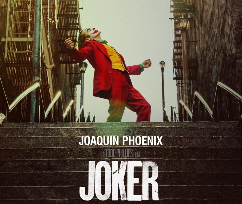 phim điện ảnh joker 2019