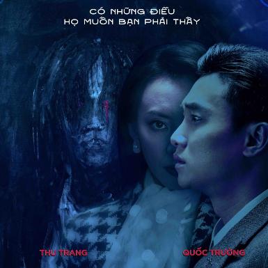 """Thu Trang lần đầu đóng phim kinh dị cùng Quốc Trường """"Về nhà đi con"""""""