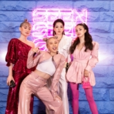 """Chi Pu, Salim, Sunht,… đổ bộ thảm đỏ sự kiện fashion show đầu tay """"Seen"""" của Quỳnh Anh Shyn"""