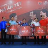 SABECO tặng 1.000 vé máy bay và 1.000 vé xe khách cho người lao động về nhà ăn Tết
