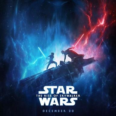 """""""Star Wars: Skywalker trỗi dậy"""" – bộ phim khép lại kỷ nguyên điện ảnh hơn 40 năm của Star Wars"""