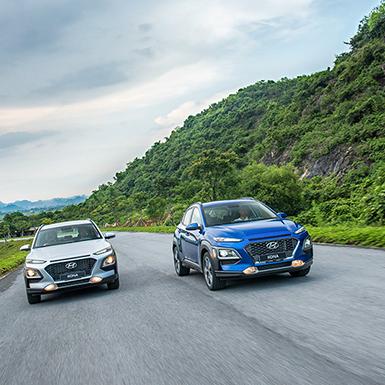 TC Motor khuyến mại lên đến 40 triệu đồng cho xe Hyundai
