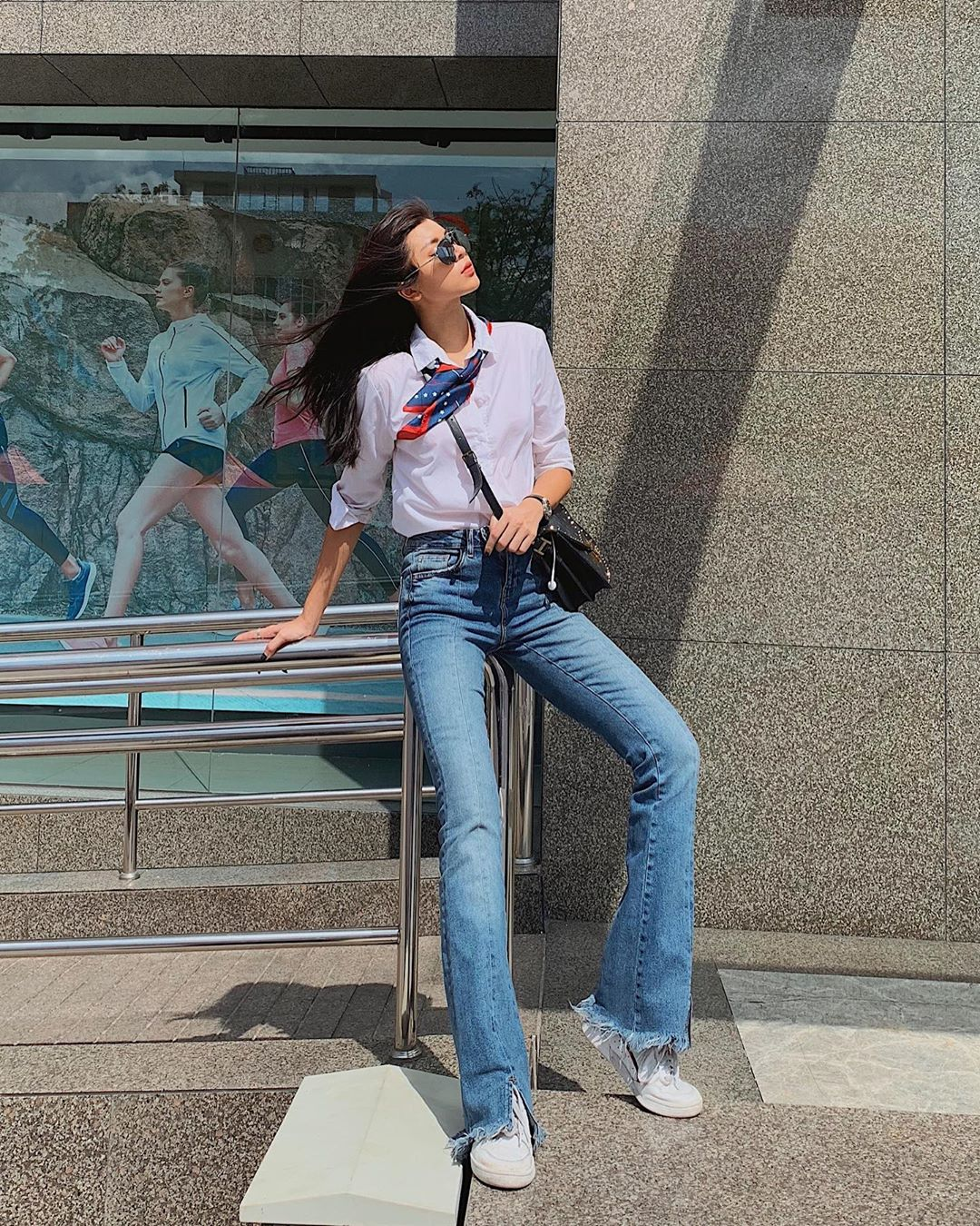 xu hướng thời trang 2019 - đồng ánh quỳnh