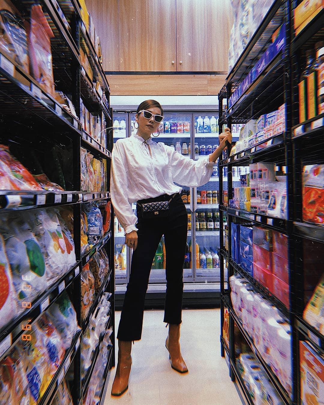 xu hướng thời trang 2019 - thanh hằng