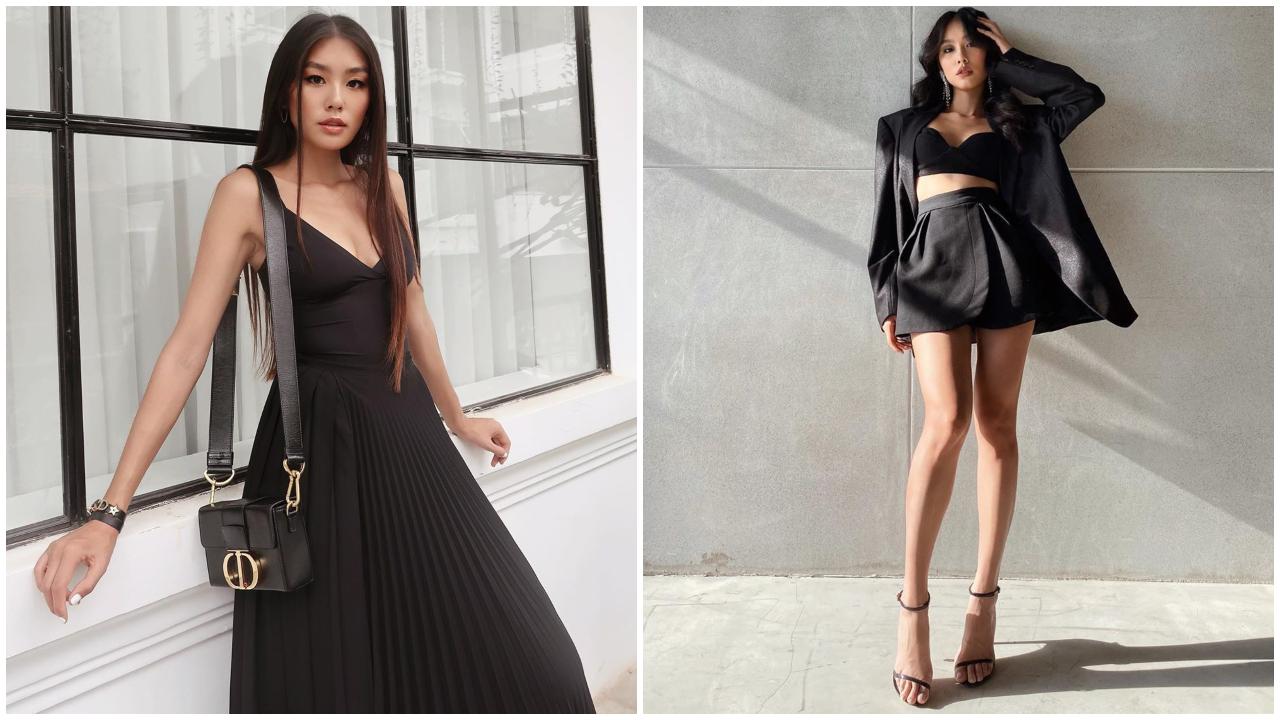 xu hướng thời trang 2019 - lê thảo nhi
