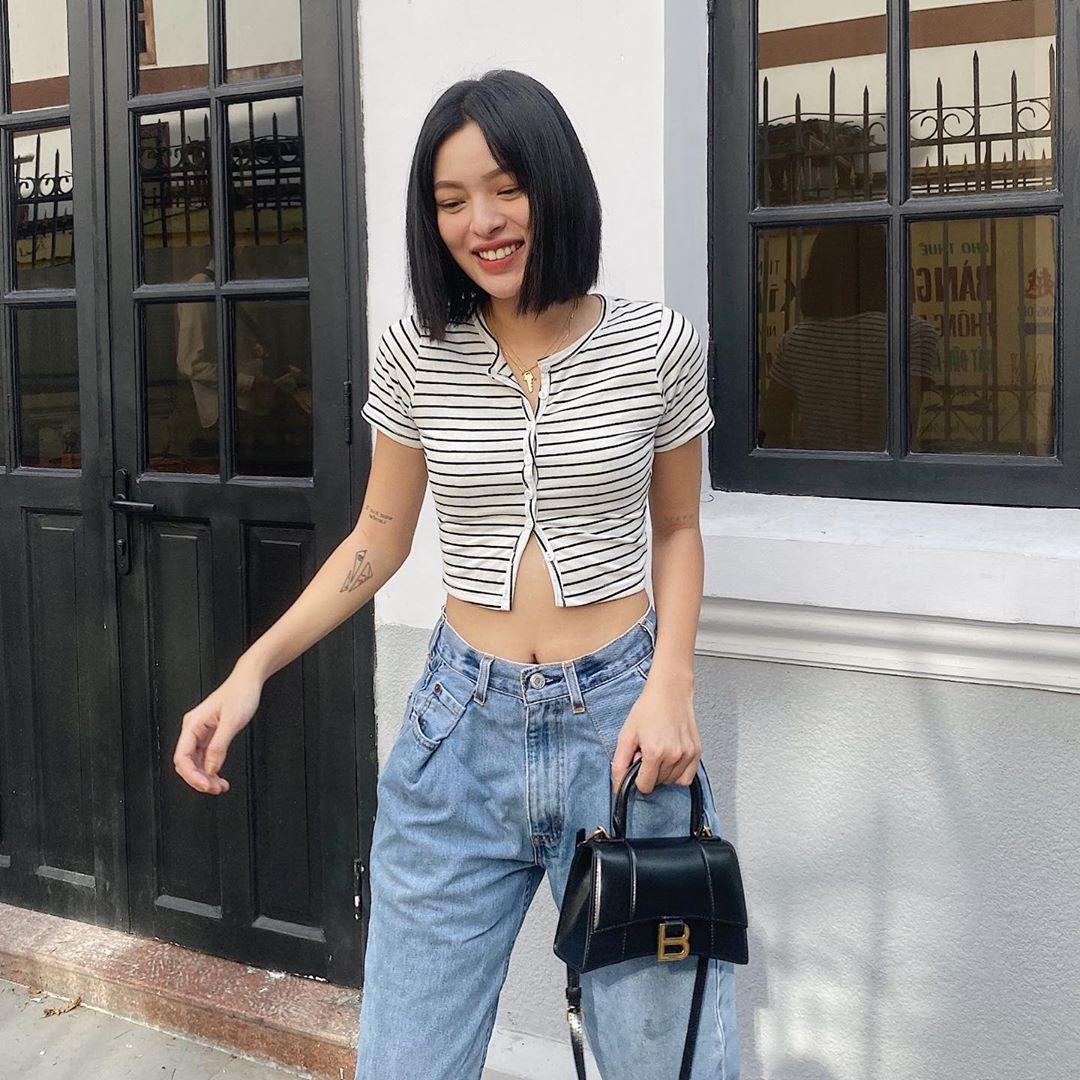 xu hướng thời trang 2019 - tú hảo