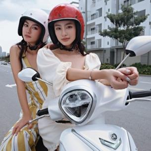 """Bật mí lý do người người nhà nhà """"đổ xô"""" mua xe máy Yamaha dịp Tết Canh tý 2020"""