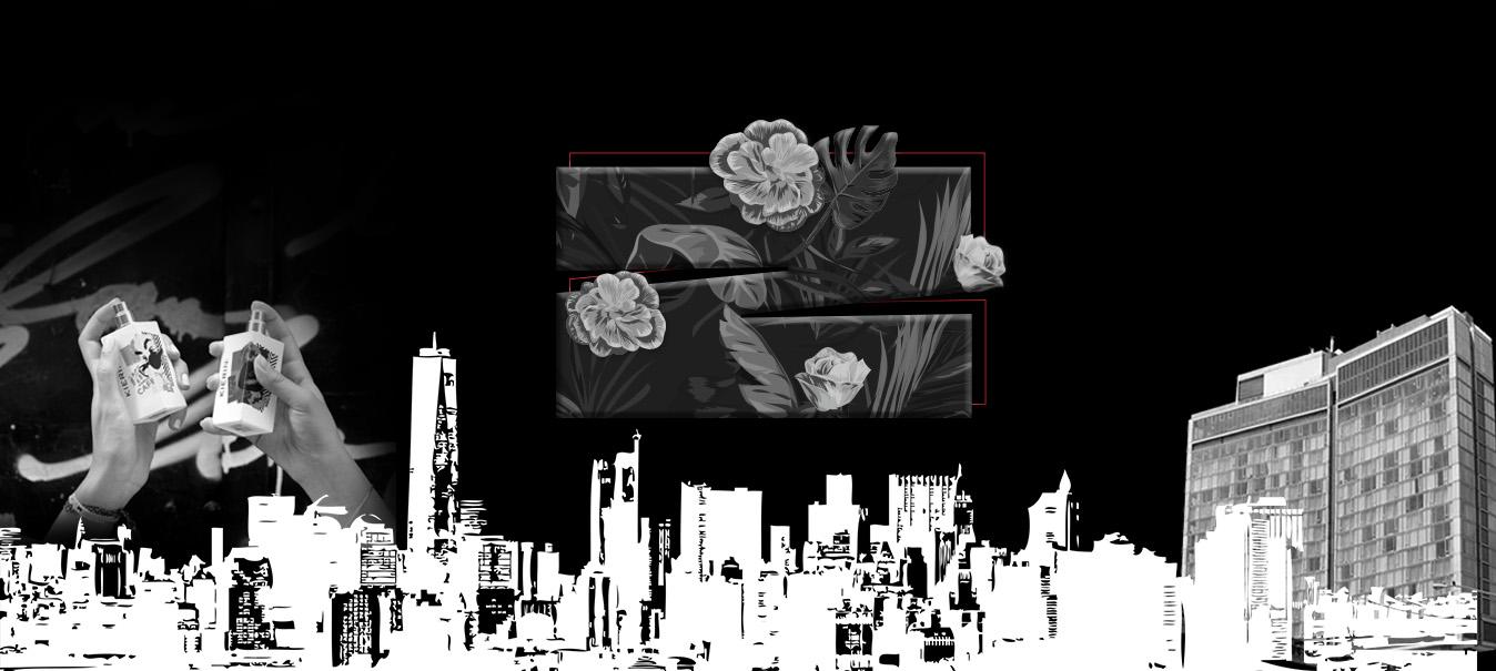 Nước hoa của thế hệ Z