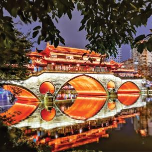 Shangri La: Miền hạnh phúc vĩnh viễn