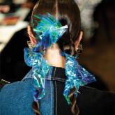 Gợi ý vài biến tấu mới lạ cho kiểu tóc đuôi ngựa kinh điển