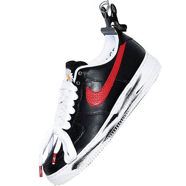 Sneakers: Sân chơi quyến rũ cả luxury và streetwear