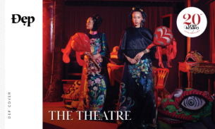 ĐẸP FASHION FILM | THE THEATRE