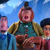 Quả cầu Vàng 2020: Disney trắng tay ở hạng mục phim hoạt hình