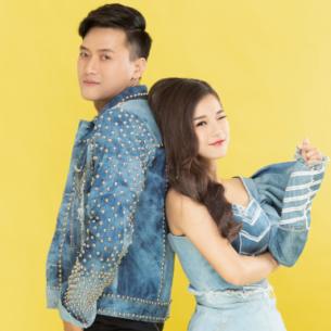 """""""Vi cá"""" Quách Ngọc Tuyên, Hoàng Yến Chibi gợi ý phong cách thời trang cho các cặp đôi trong 3 ngày Tết"""