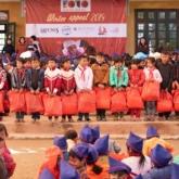 """""""Áo ấm mùa đông"""": mang tới cái Tết trọn vẹn và ấm áp cho trẻ em tại những vùng khó khăn"""