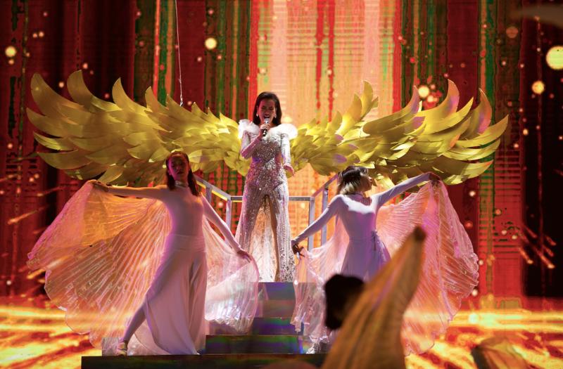 đại nhạc hội phoenix empire 2