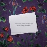 {LIVESTREAM} 20:30 ngày 20/01 – Chiêm ngưỡng BST Haute Couture Xuân Hè 2020 của Dior từ Paris