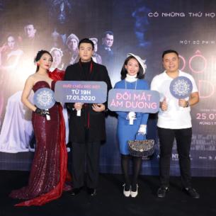 Bảo Thanh đối đầu Thu Trang trong phim kinh dị chiếu Tết