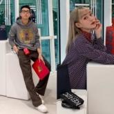Quỳnh Anh Shyn, Hoàng Ku, Khánh Linh,… tề tựu tại cửa hàng mới của Kenzo ở Hà Nội