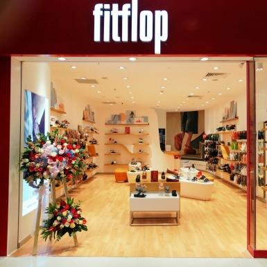 FitFlop tưng bừng khai trương cửa hàng mới tại Crescent Mall