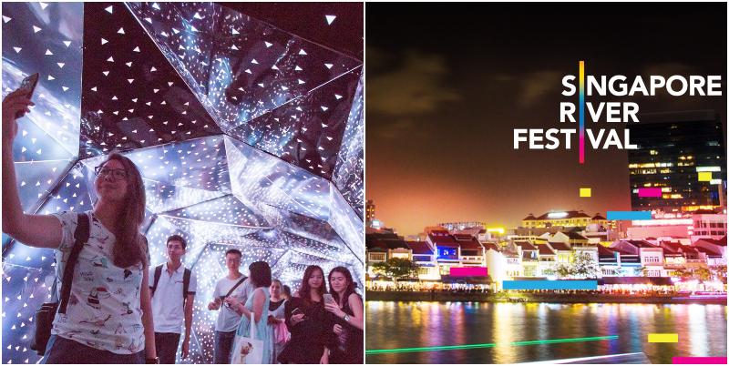 lịch trình singapore 8
