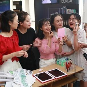 L'Oréal Brandstorm – cuộc thi sáng tạo của thế giới dành cho sinh viên chính thức đến Việt Nam