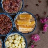 Món ăn vặt ngày Tết xưa và nay khác gì nhau?