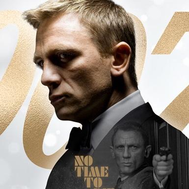 Từ Daniel Craig, Tom Cruise đến Henry Golding: bùng nổ với những siêu phẩm hành động của năm 2020