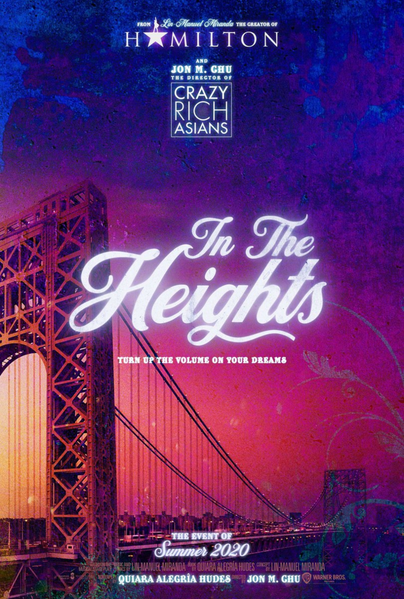 phim bom tấn 2020 in the heights