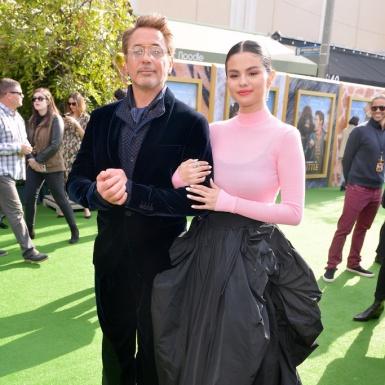 """Selena Gomez khoe dáng xinh cực phẩm, tay trong tay """"Người Sắt"""" Robert Downey Jr."""