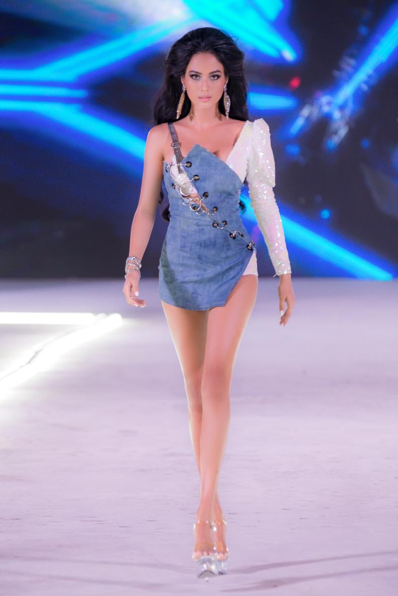show thời trang của ivan trần 7
