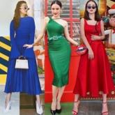 Street style sao Việt những ngày cuối cùng của năm 2019