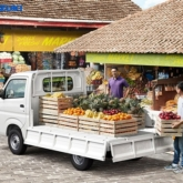 Suzuki Super Carry Pro hoàn toàn mới – Đầu tư thông minh trong mùa cao điểm vận chuyển