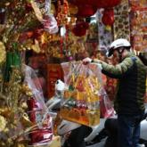 Tết Nguyên đán – thời khắc thiêng liêng, cao quý nhất của người Việt