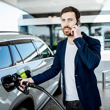 Những lưu ý đặc biệt khi đổ nhiên liệu cho ô tô