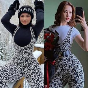 Chi Pu đụng hàng thiết kế gần 80 triệu với Kylie Jenner, Âu Dương Na Na